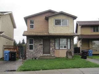 Main Photo: 252 ABINGER Crescent NE in Calgary: Abbeydale House for sale : MLS(r) # C3638983
