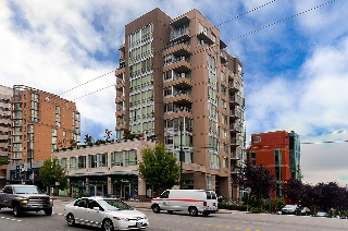 Main Photo: 206 2483 SPRUCE Street in Vancouver: Fairview VW Condo for sale (Vancouver West)  : MLS® # V1090603