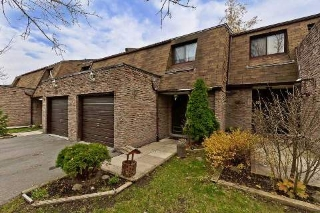 Main Photo: 88 7430 Copenhagen Road in Mississauga: Meadowvale Condo for sale : MLS®# W3064321