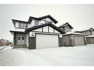 Main Photo:  in Edmonton: Zone 58 House for sale : MLS(r) # E3397696