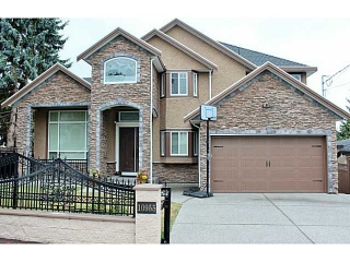 "Main Photo: 10955 130TH Street in Surrey: Whalley House for sale in ""WHALLEY"" (North Surrey)  : MLS(r) # F1431829"