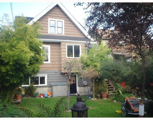 Photo 7: 742 11TH Ave in Vancouver East: Mount Pleasant VE Home for sale ()  : MLS(r) # V791172