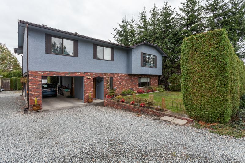 Main Photo: 1434 160 Street in Surrey: King George Corridor House for sale (South Surrey White Rock)  : MLS® # R2002788