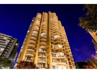 "Main Photo: 502 719 PRINCESS Street in New Westminster: Uptown NW Condo for sale in ""Stirling Place"" : MLS(r) # R2031007"