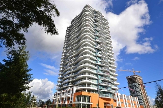 "Main Photo: 201 13303 103A Avenue in Surrey: Whalley Condo for sale in ""WAVE"" (North Surrey)  : MLS® # R2039191"