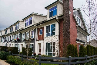 "Main Photo: 1 1225 HOLTBY Street in Coquitlam: Burke Mountain Townhouse for sale in ""TATTON"" : MLS® # R2046693"