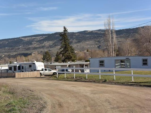 Photo 23: Photos: 34B 771 ATHABASCA STREET in : South Kamloops Manufactured Home/Prefab for sale (Kamloops)  : MLS® # 133700