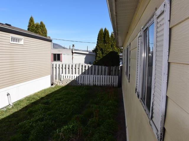 Photo 25: Photos: 34B 771 ATHABASCA STREET in : South Kamloops Manufactured Home/Prefab for sale (Kamloops)  : MLS® # 133700