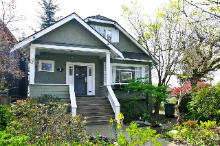 Main Photo: 3496 W 30TH Avenue in Vancouver: Dunbar House for sale (Vancouver West)  : MLS(r) # R2055322