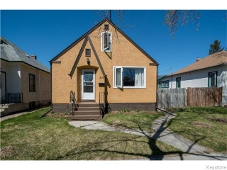 Main Photo: 215 Harvard Avenue West in Winnipeg: Transcona Residential for sale (North East Winnipeg)  : MLS(r) # 1611139