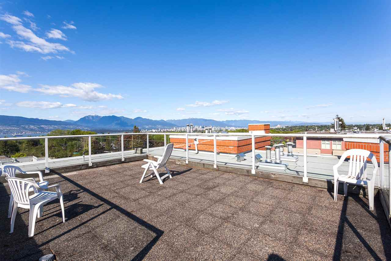 Photo 19: 304 3621 W 26TH Avenue in Vancouver: Dunbar Condo for sale (Vancouver West)  : MLS(r) # R2066861
