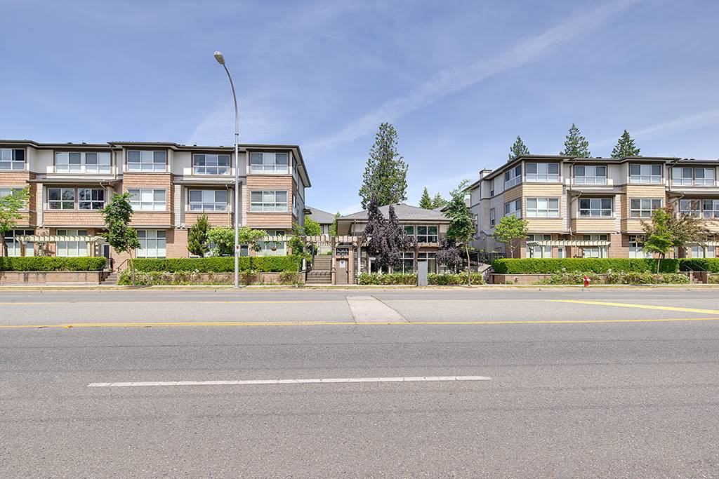"Main Photo: 58 15353 100 Avenue in Surrey: Guildford Townhouse for sale in ""The Soul of Guildford"" (North Surrey)  : MLS® # R2077006"