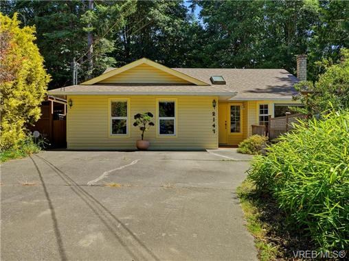 Main Photo: 2147 Henlyn Drive in SOOKE: Sk John Muir Single Family Detached for sale (Sooke)  : MLS® # 367261