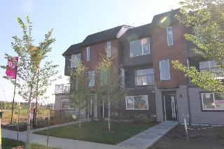 Main Photo: 1085 Rosenthal in Edmonton: Zone 58 Townhouse for sale : MLS(r) # E4035905