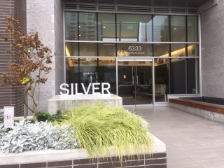 Main Photo: 2301 6333 SILVER Avenue in Burnaby: Metrotown Condo for sale (Burnaby South)  : MLS(r) # R2119356