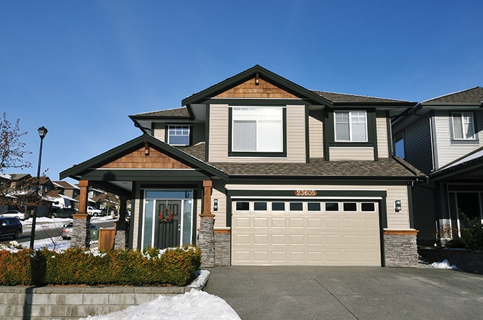 "Main Photo: 23605 133RD Avenue in Maple Ridge: Silver Valley House for sale in ""ROCK RIDGE"" : MLS® # R2129806"