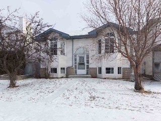 Main Photo: 61 CACTUS Way: Sherwood Park House for sale : MLS(r) # E4049963