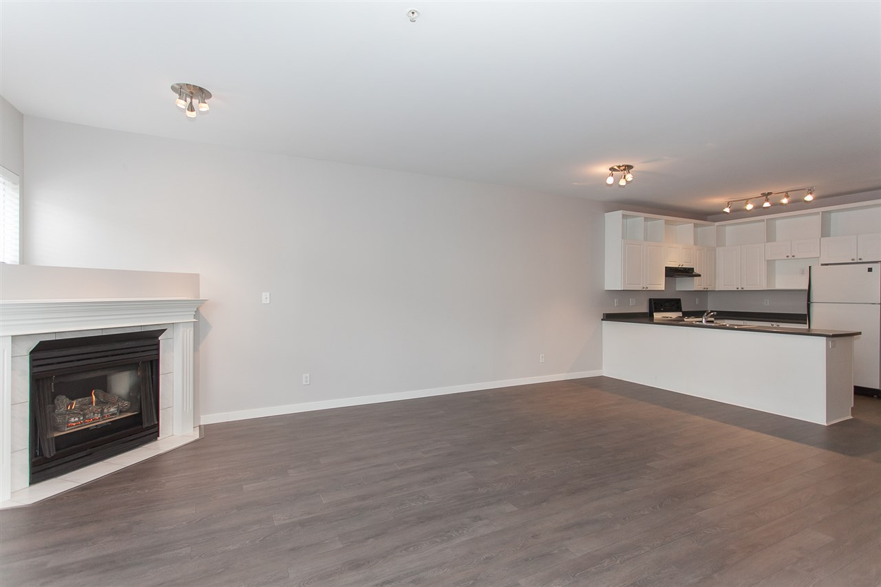 "Photo 8: 206 2109 ROWLAND Street in Port Coquitlam: Central Pt Coquitlam Condo for sale in ""Parkview Place"" : MLS® # R2142166"