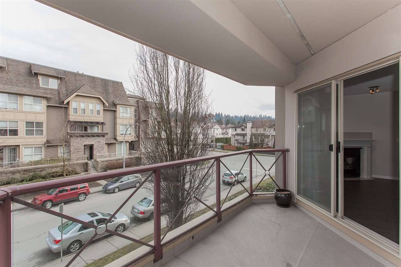 "Photo 17: 206 2109 ROWLAND Street in Port Coquitlam: Central Pt Coquitlam Condo for sale in ""Parkview Place"" : MLS® # R2142166"