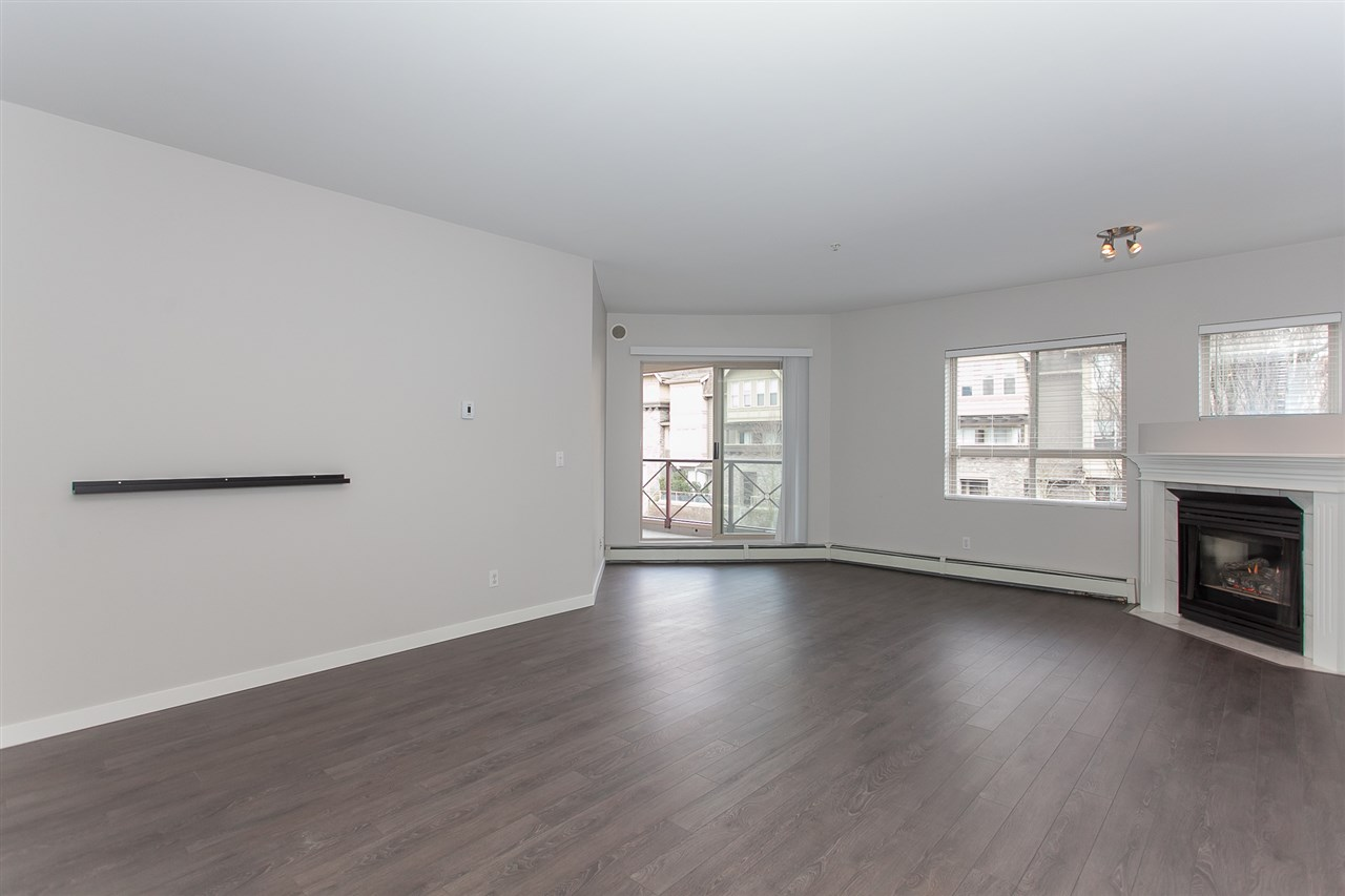 "Photo 7: 206 2109 ROWLAND Street in Port Coquitlam: Central Pt Coquitlam Condo for sale in ""Parkview Place"" : MLS® # R2142166"