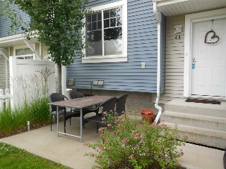 Main Photo: 44 8304 11 Avenue in Edmonton: Zone 53 Townhouse for sale : MLS(r) # E4053797