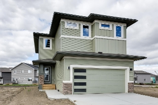 Main Photo: 9114 Cooper Crescent SW in Edmonton: Zone 55 House for sale : MLS(r) # E4054485