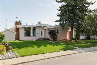 Main Photo: 4147 121 Street in Edmonton: Zone 16 House for sale : MLS(r) # E4032898