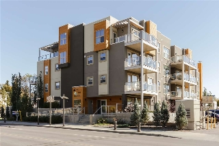 Main Photo:  in Edmonton: Zone 15 Condo for sale : MLS(r) # E4056249