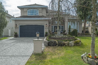 "Main Photo: 2470 149A Street in Surrey: Sunnyside Park Surrey House for sale in ""Sherbrooke Estates"" (South Surrey White Rock)  : MLS® # R2151654"