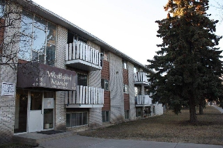 Main Photo: 206 9006 149 Street NW in Edmonton: Zone 22 Condo for sale : MLS(r) # E4057894