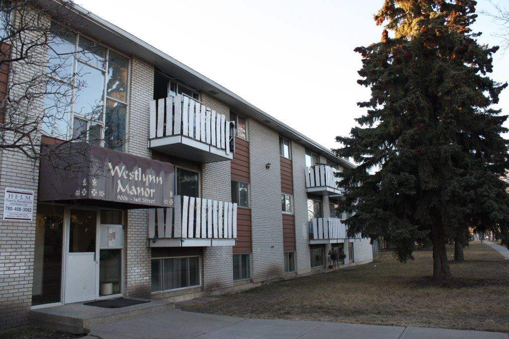 Main Photo: 206 9006 149 Street NW in Edmonton: Zone 22 Condo for sale : MLS® # E4057894