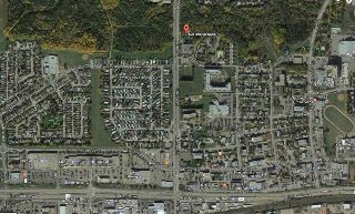 Main Photo: 620 CALAHOO Road E: Spruce Grove Land (Commercial) for sale : MLS® # E4058661