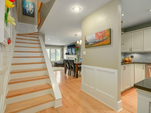 Photo 2: 329 15TH Ave W in Vancouver West: Home for sale : MLS(r) # V1063168