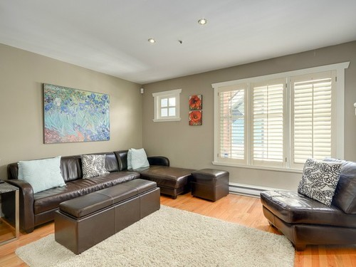 Photo 10: 329 15TH Ave W in Vancouver West: Home for sale : MLS(r) # V1063168