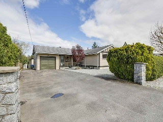 Main Photo: 22725 123 Avenue in Maple Ridge: East Central House for sale : MLS(r) # R2159252