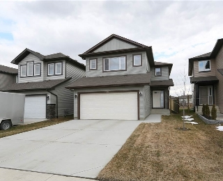 Main Photo:  in Edmonton: Zone 27 House for sale : MLS® # E4061456