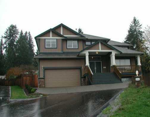 FEATURED LISTING: 21508 SPRING Ave Maple Ridge