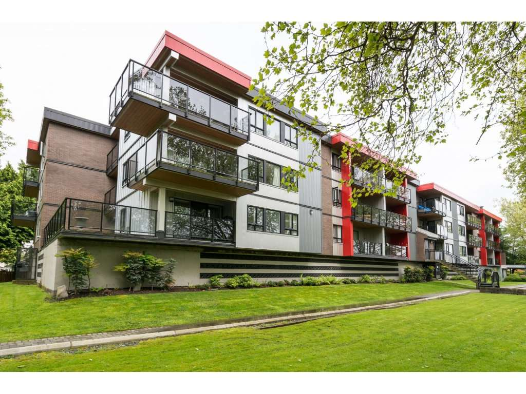 "Main Photo: 204 11240 DANIELS Road in Richmond: East Cambie Condo for sale in ""Daniels Manor"" : MLS(r) # R2167434"