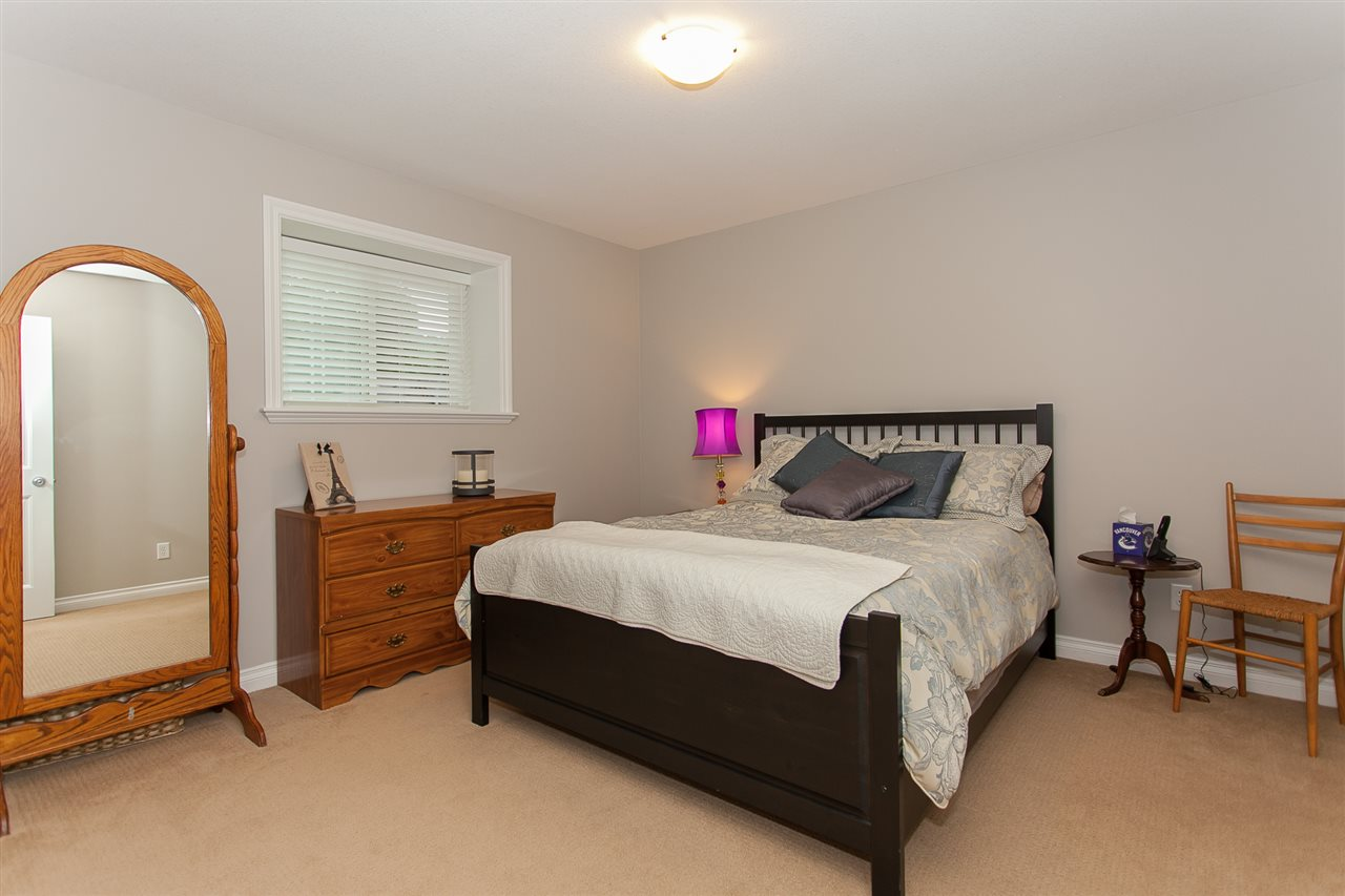 "Photo 14: 36395 WESTMINSTER Drive in Abbotsford: Abbotsford East House for sale in ""Kensington Park"" : MLS(r) # R2170592"