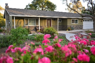 Main Photo: EL CAJON House for rent : 2 bedrooms : 224 Sierra Vista Drive