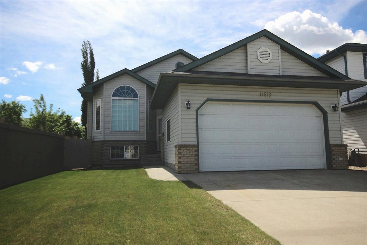 Main Photo: 11619 170 Avenue in Edmonton: Zone 27 House for sale : MLS(r) # E4067598