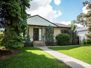 Main Photo: 10920 146 Street in Edmonton: Zone 21 House for sale : MLS(r) # E4069973