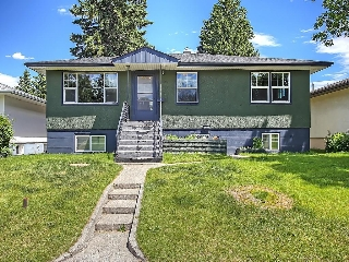 Main Photo: 2436 23 Street NW in Calgary: Banff Trail House for sale : MLS® # C4123066