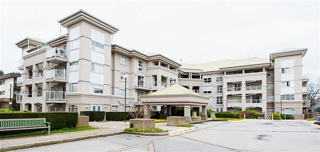 "Main Photo: 305 10533 UNIVERSITY Drive in Surrey: Whalley Condo for sale in ""PARKVIEW COURT"" (North Surrey)  : MLS®# R2181638"