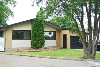 Main Photo: 17 CARAGANA Court: Sherwood Park House for sale : MLS® # E4074140