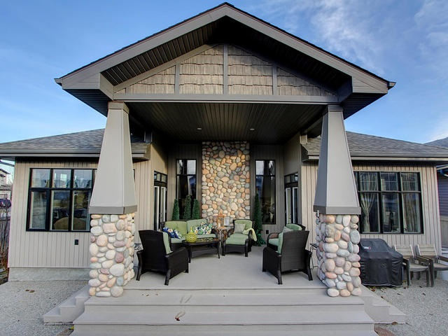 Photo 24: 3 Willowbend Court: Stony Plain House for sale : MLS® # E4076022