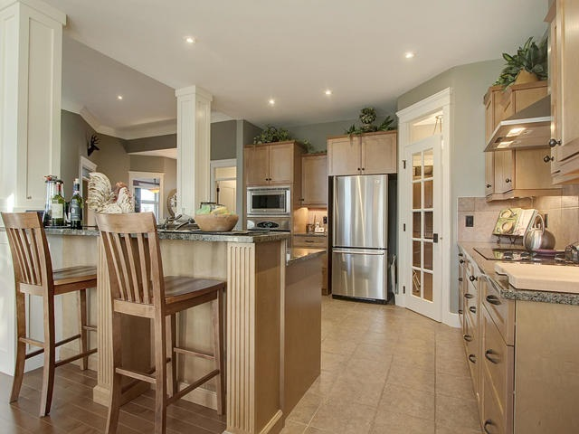 Photo 10: 3 Willowbend Court: Stony Plain House for sale : MLS® # E4076022