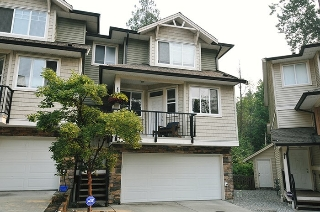 "Main Photo: 46 11720 COTTONWOOD Drive in Maple Ridge: Cottonwood MR Townhouse for sale in ""COTTONWOOD GREEN"" : MLS® # R2194005"