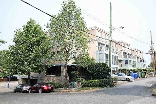 Main Photo: 305 5818 LINCOLN Street in Vancouver: Killarney VE Condo for sale (Vancouver East)  : MLS® # R2194816