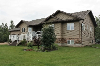 Main Photo: 27303 Twp Rd 590: Rural Westlock County House for sale : MLS® # E4076915